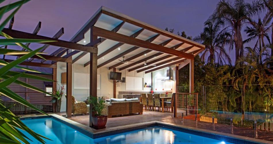 Gazebo Installation Services in Dubai