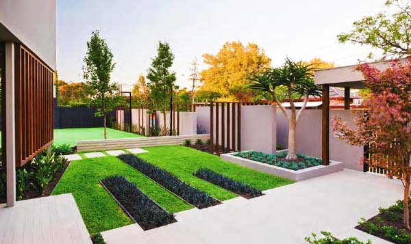 Landscaping Company in Dubai