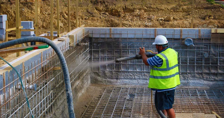 Swimming Pool Construction in Dubai