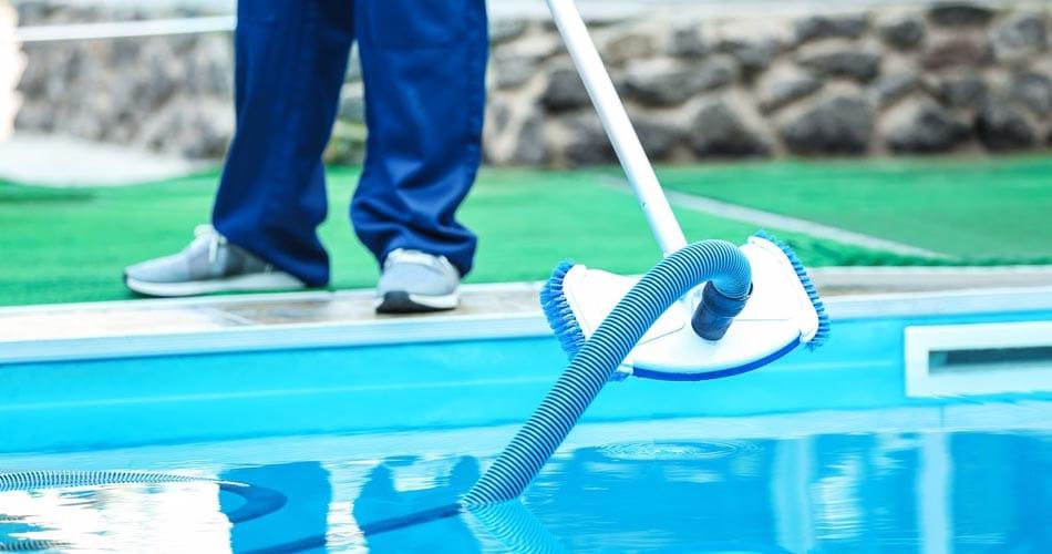 Swimming Pool Maintenance in Dubai
