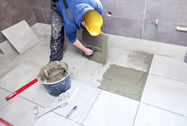 Tile Works Dubai