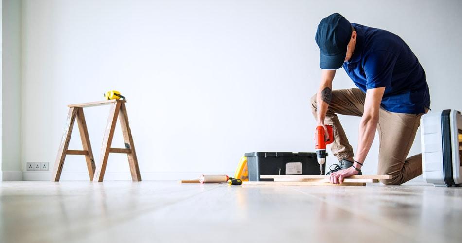 Home Renovation Contractors in Dubai