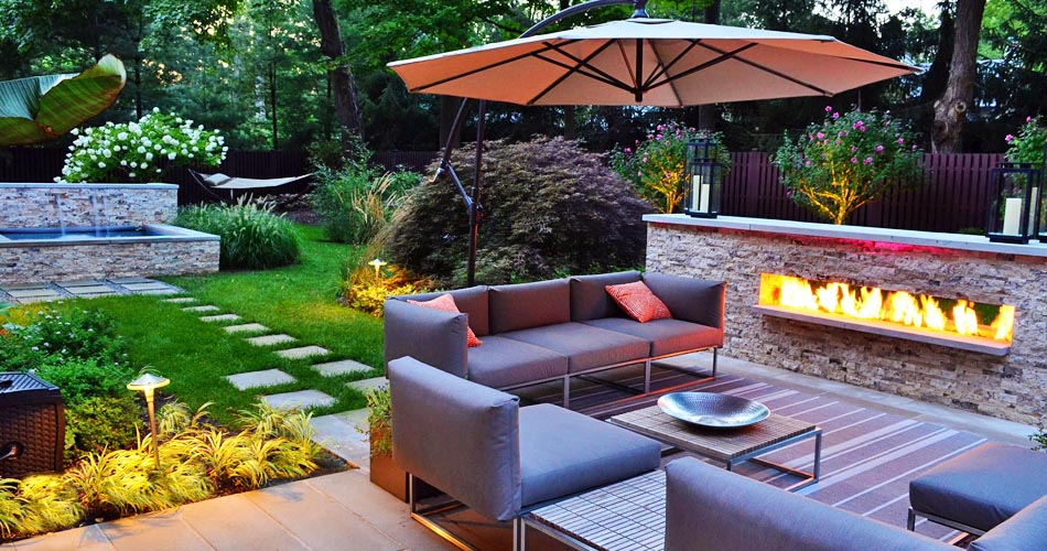 Landscaping Ideas for Dubai Residences