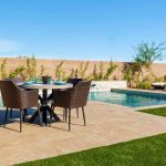 Backyard Landscaping Trends 2021