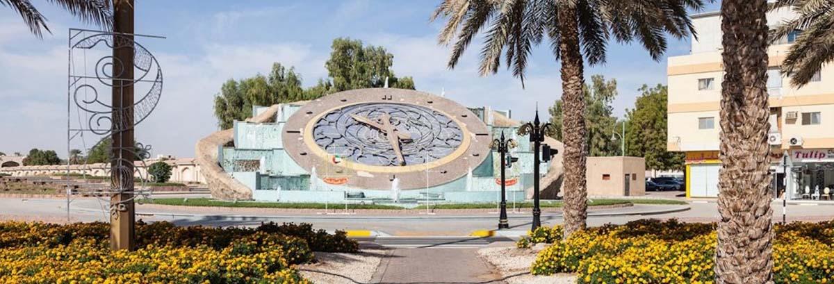 landscaping company in Al Ain
