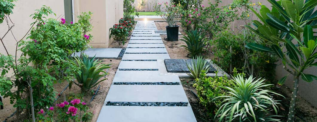 Landscaping Companies in Al Ain