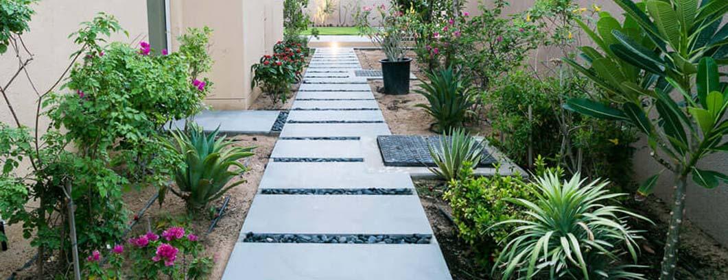 Landscaping Companies in Al Ain