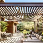 Difference between Pergolas and Gazebos