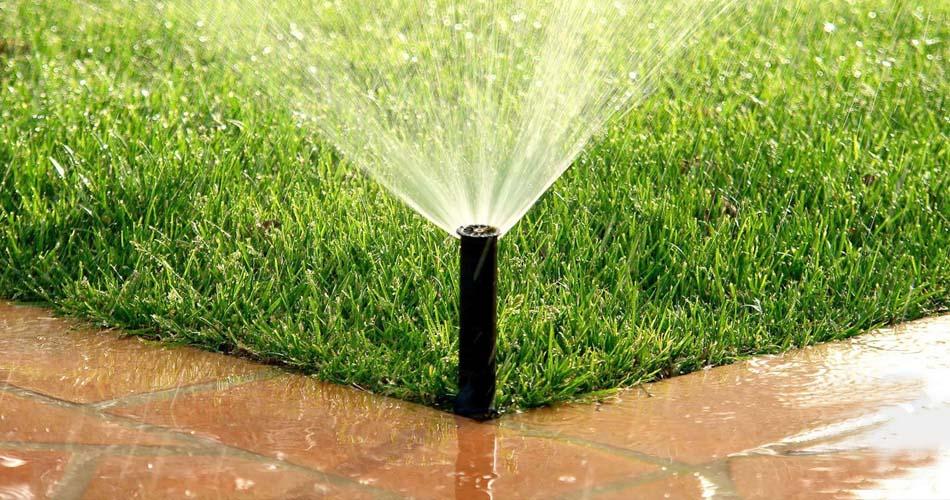 Sprinkler System Dubai