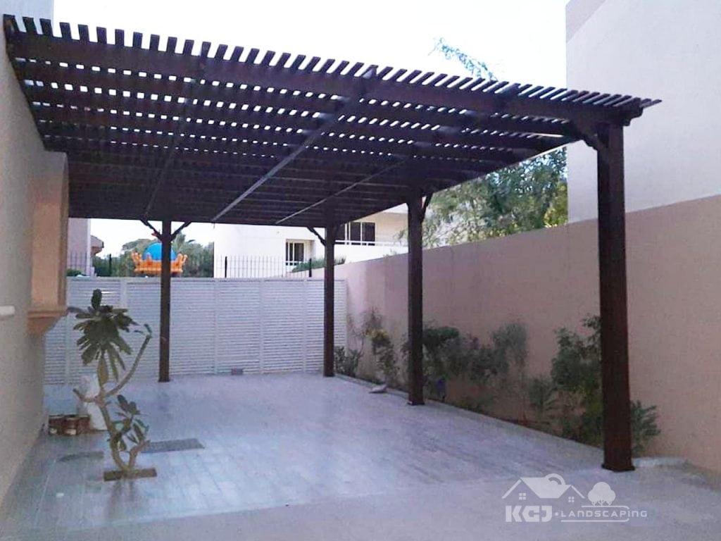 Pergola suppliers in UAE