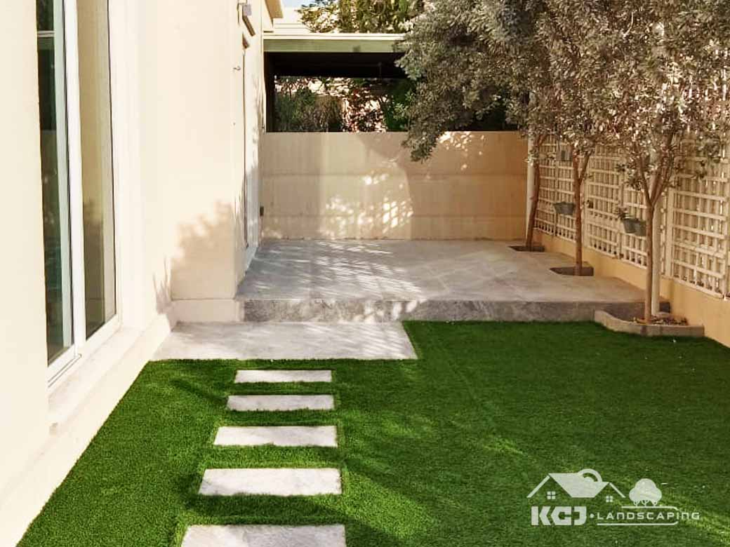Landscaping Company in Dubai