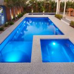 Swimming Pool Design For Your Home in Dubai