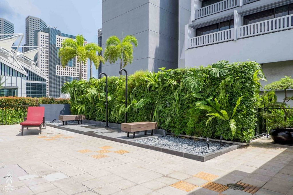Upcoming Landscaping Trends in Dubai