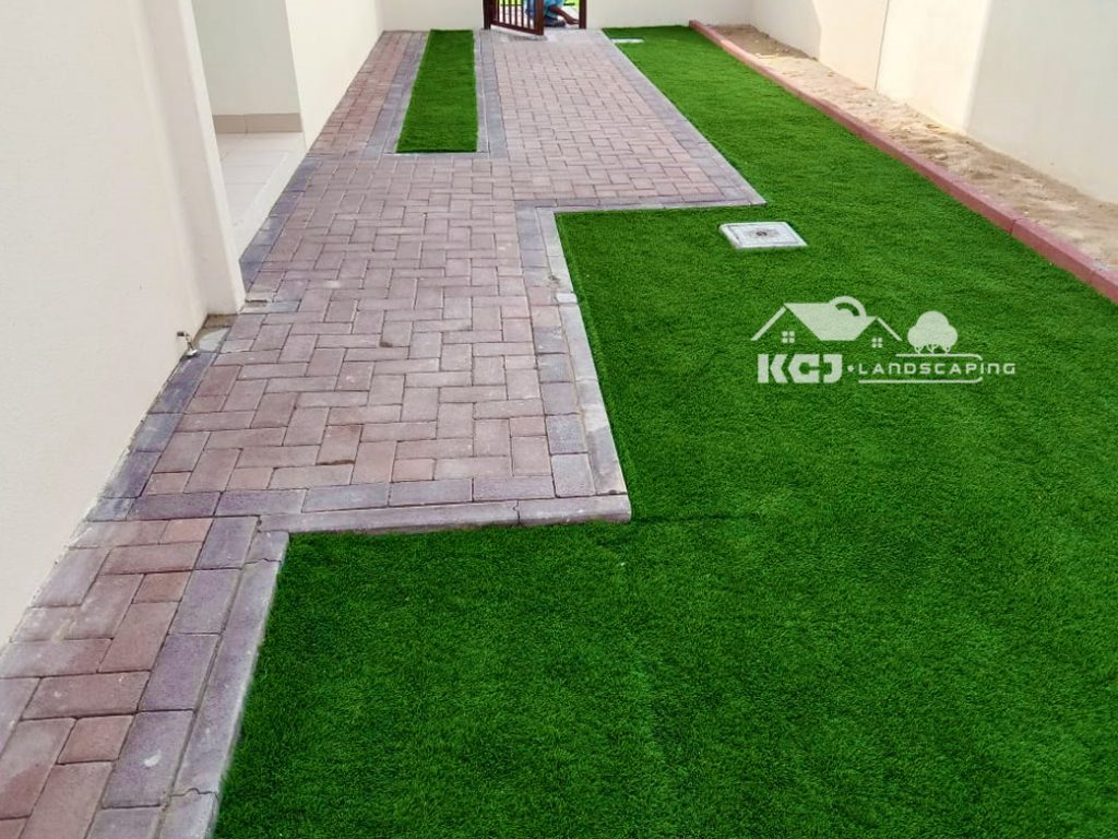 artificial grass installation company