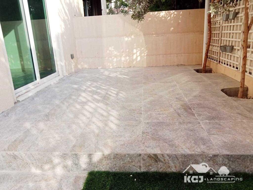 tiles installation dubi