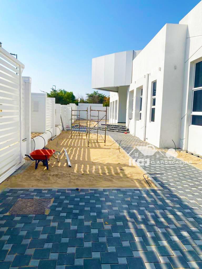 villa tiles flooring dubai