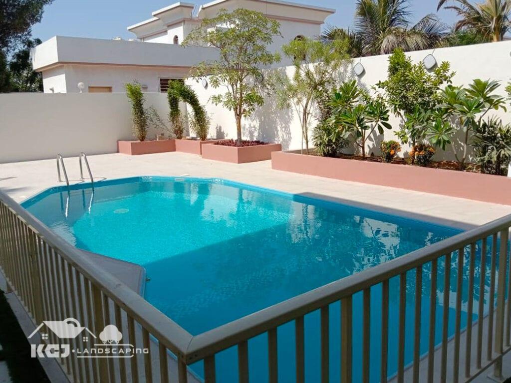 Swimming Pool works