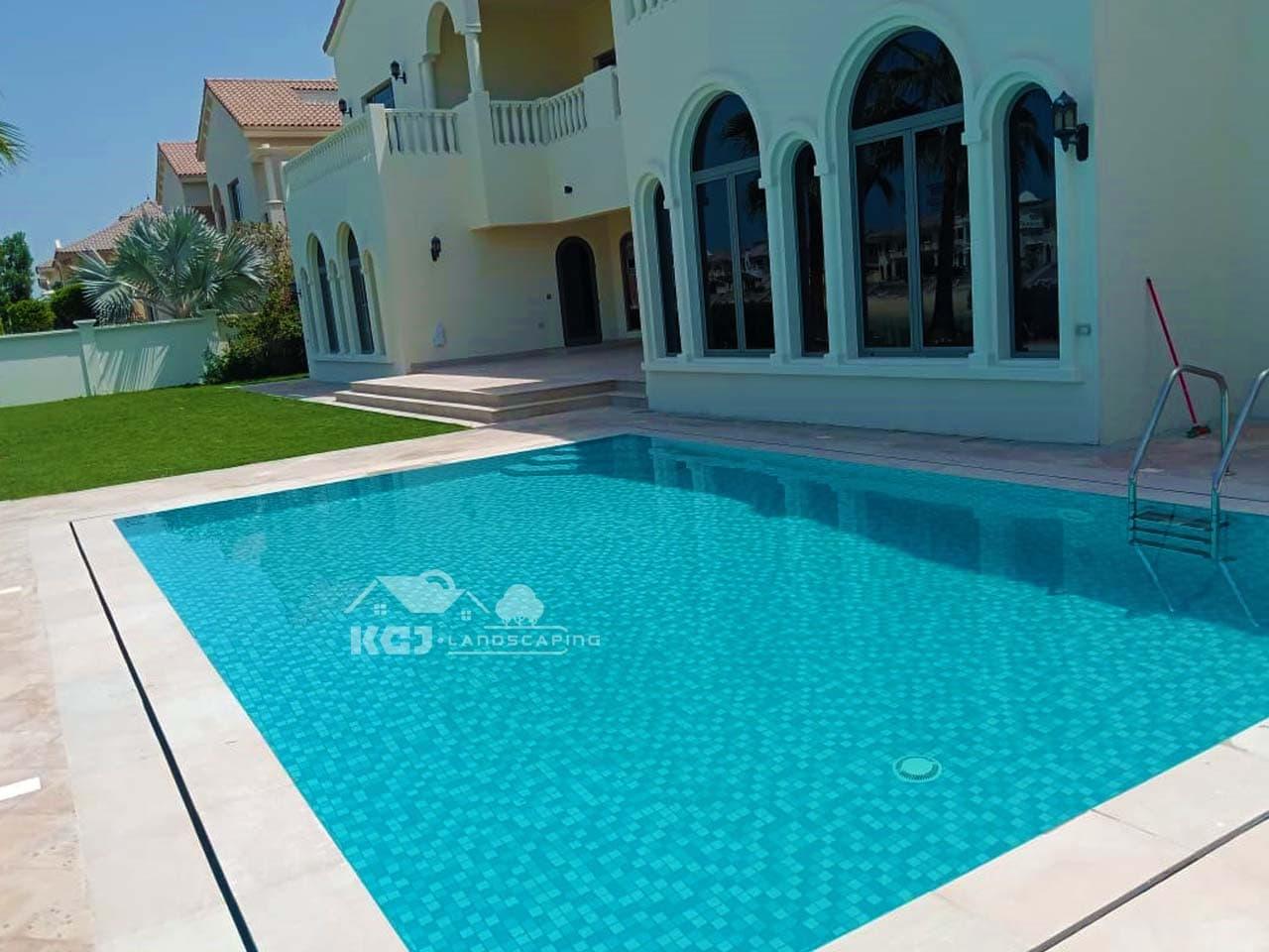 swimming pool companies in uae